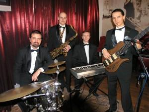Группа Jazz Boom Studio, г. Одесса
