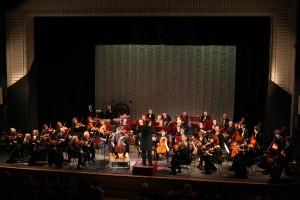 Академический симфонический оркестр РО «Крымская филармония»
